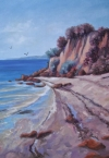 Clifton Springs - Cliffs